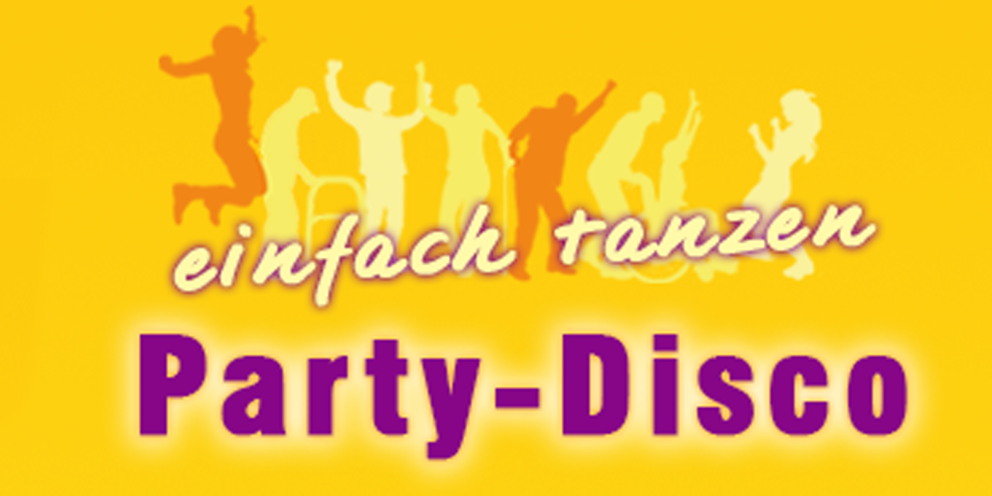 party-disco logo